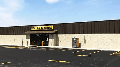 Millcreek Commerical Dollar General Chicago IL