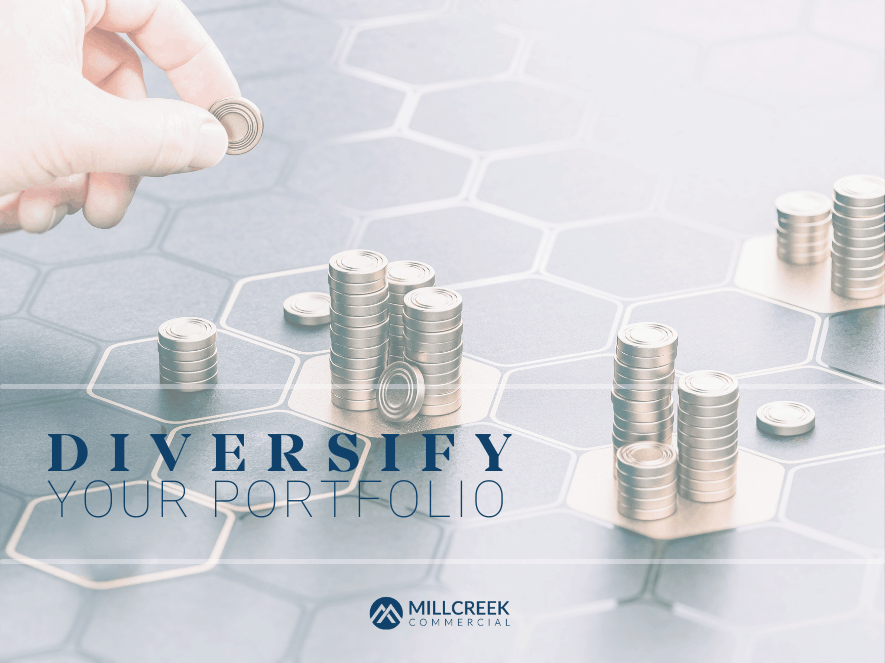 One Simple Way to Diversify Your Investment Portfolio