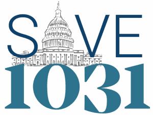 Proposed legislature limits 1031 exchanges