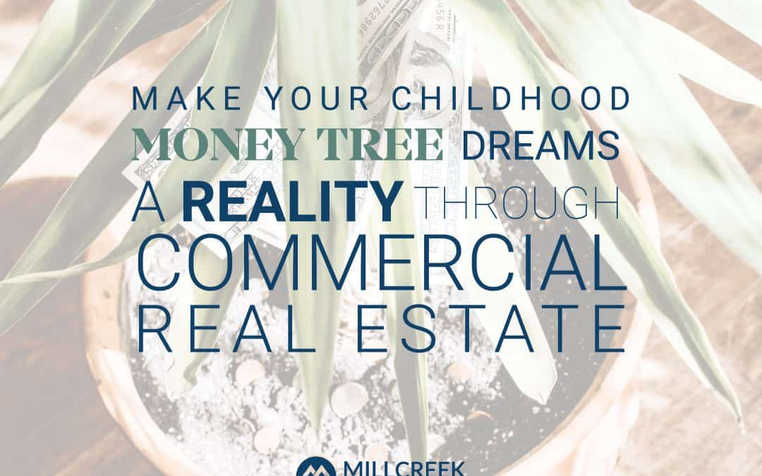 The Commercial Real Estate Money Tree