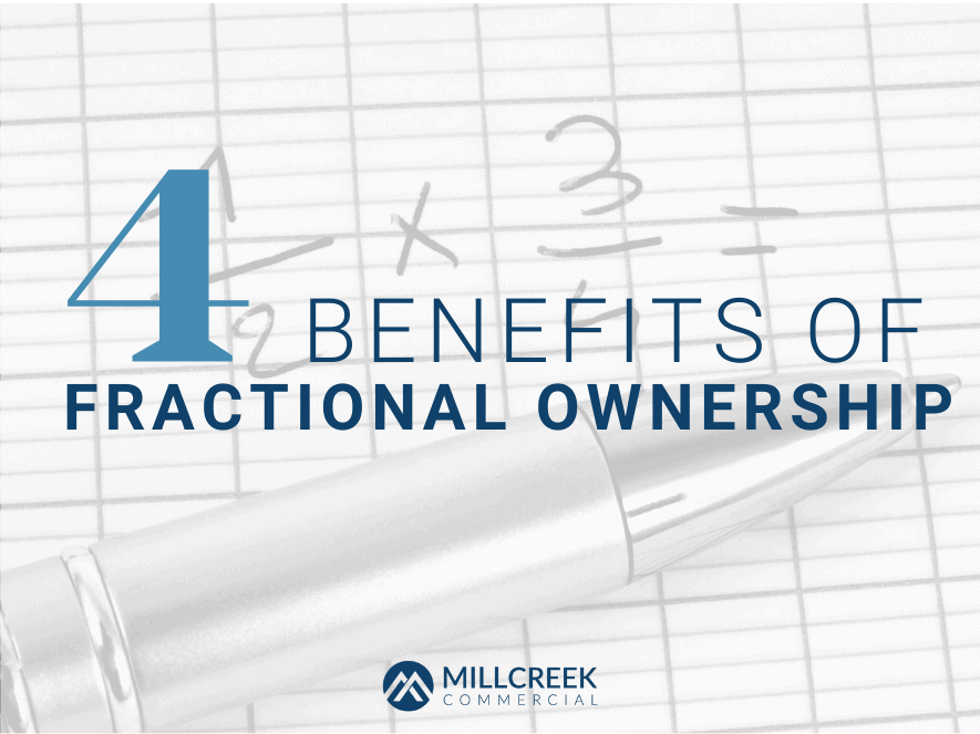 4 Benefits of Fractional Ownership