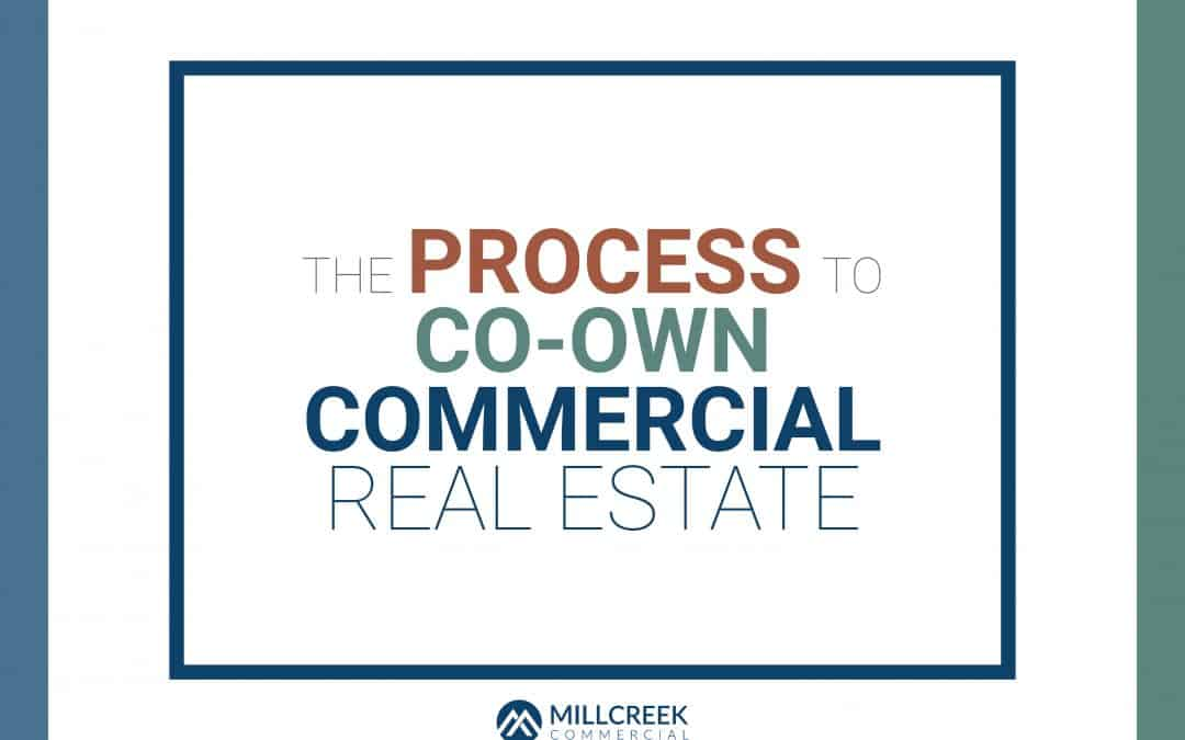 10 Steps to Co-own Commercial Real Estate